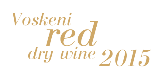 Red dry 2015